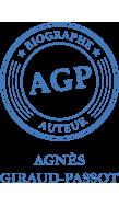 Agnès Giraud-Passot, auteur et biographe à Lyon Logo